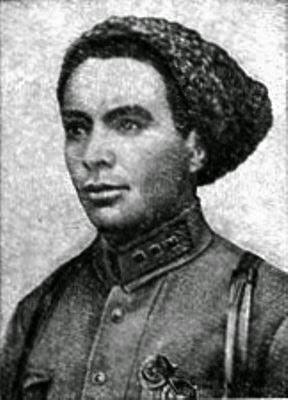 Серб Маркович