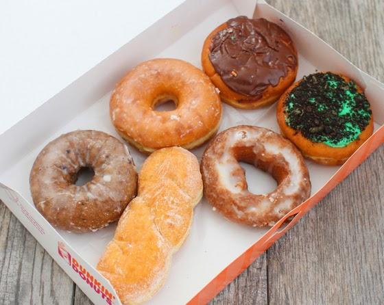 Dunkin Donuts San Diego