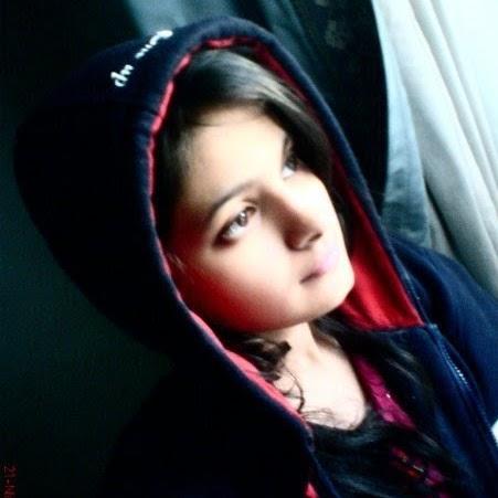 Farah Ahmad