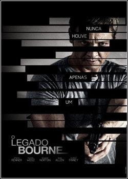 7 O Legado Bourne   BDrip   Dual Áudio