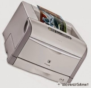 download Canon LBP5960 printer's driver