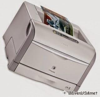 Download Canon LBP5960 laser printer driver – easy methods to set up