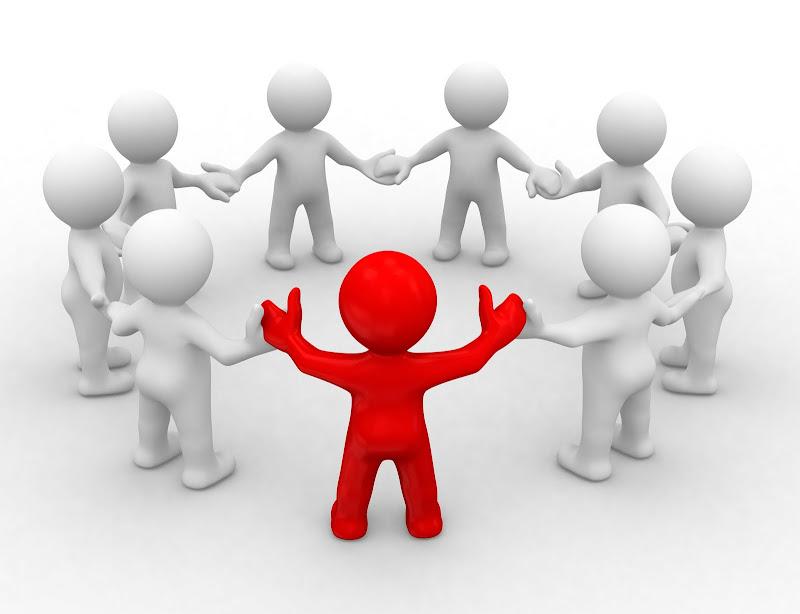 5 принципов лидерства