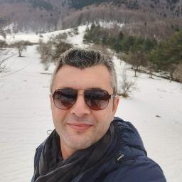 Ozgur Cetinkaya
