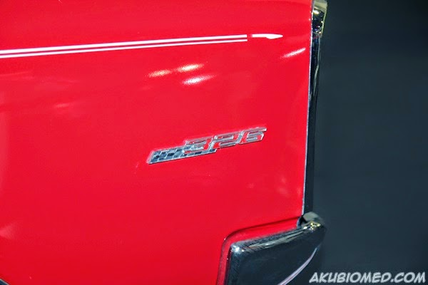 Pontiac GTO 67 KLIMS 2013