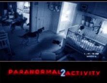 فيلم Paranormal Activity 2
