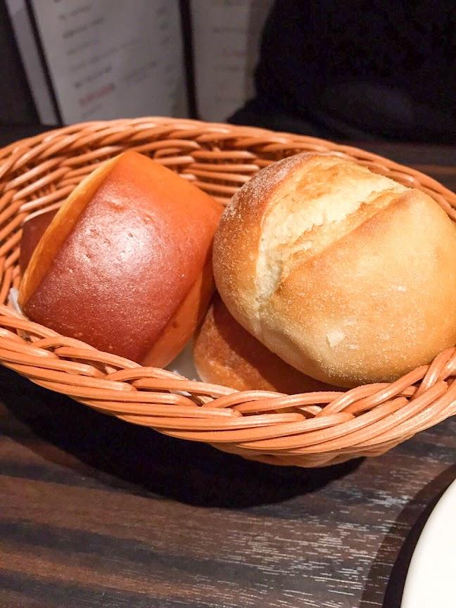 パン2種ミルク&米粉
