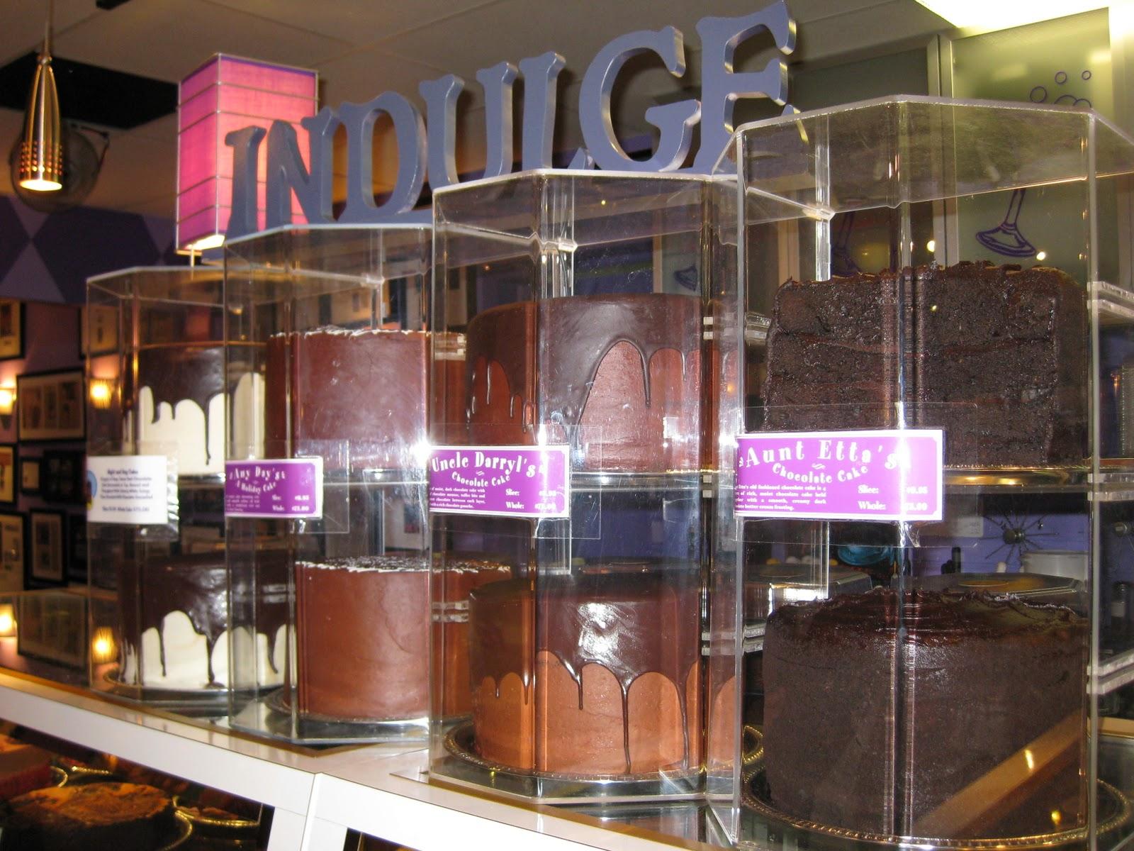 Devour Houston: The Chocolate Bar