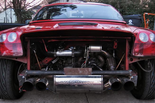 391 whp stock 2zz turbo - LotusTalk - The Lotus Cars Community