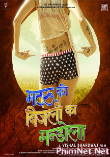 Phim Âm Mưu Kinh Tế Full Hd - Matru Ki Bijlee Ka Mandola