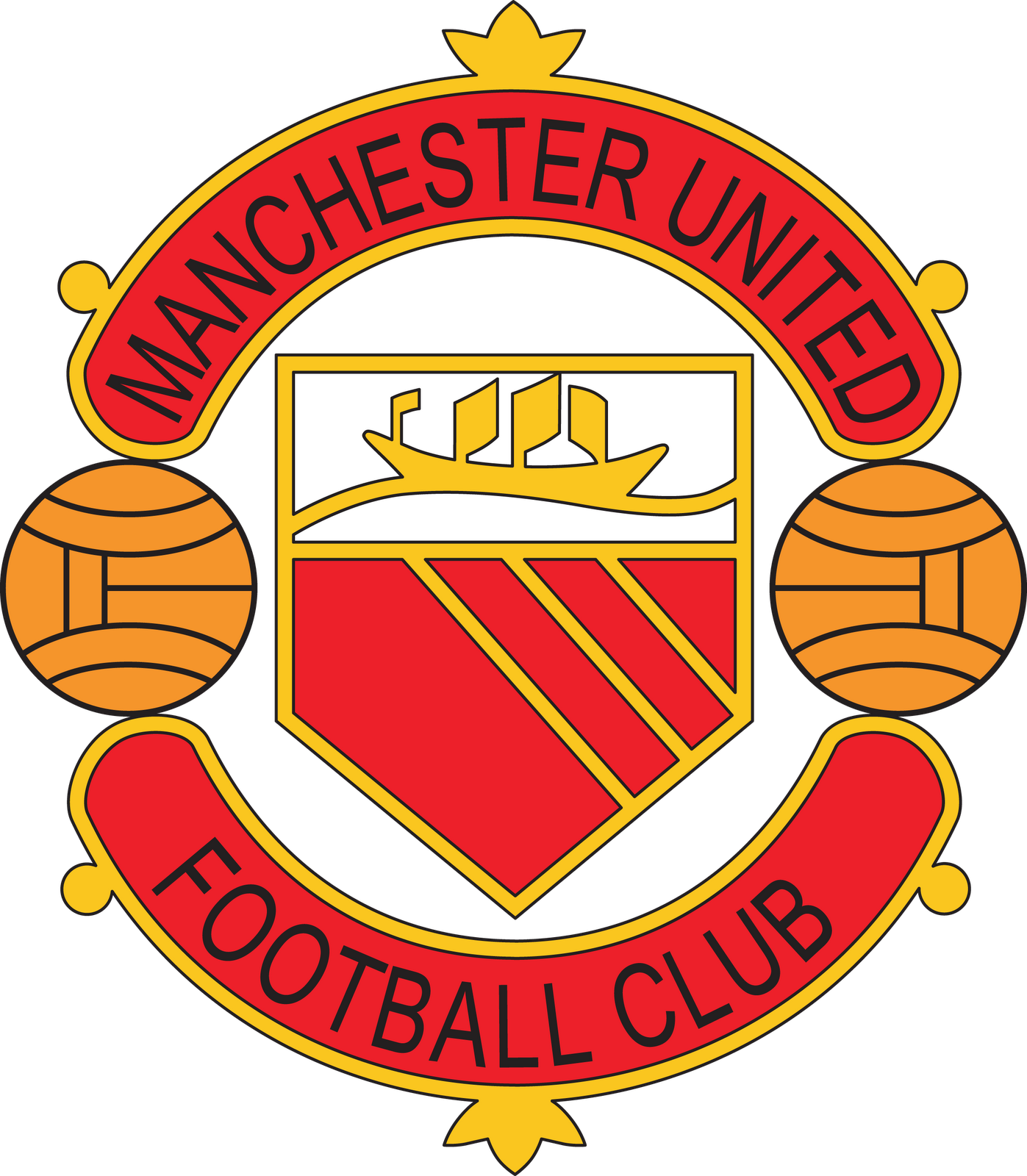 Manunited free colouring pages for Manchester united coloring pages