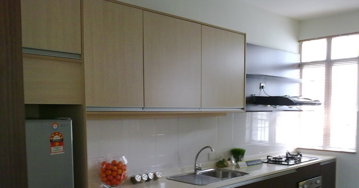 20 Ruang Dapur Rumah Teres