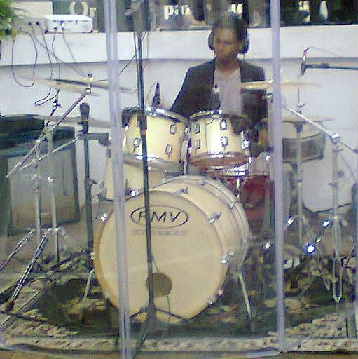 Jeff Drumm