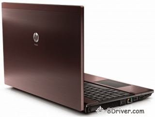 download HP ProBook 4520s Notebook PC driver