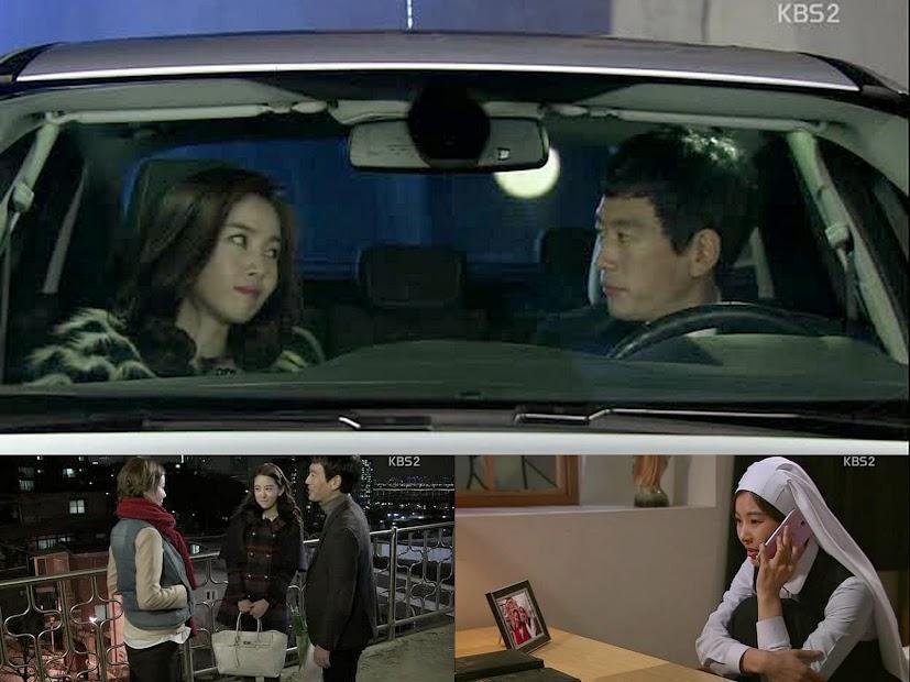 Yoon So Yi, Moon Bo Ryung