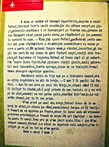 poveste evrei sinagoga mare bucuresti august 2013
