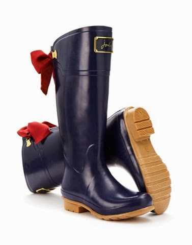 Evedon Wellies by Joules
