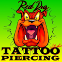 Red Dog Tattoo Torremolinos