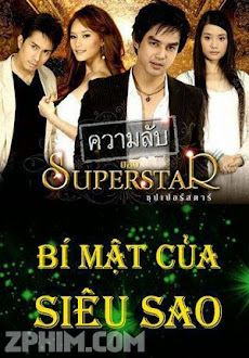 Bí Mật Của Siêu Sao - Secret Of The Superstar (2011) Poster