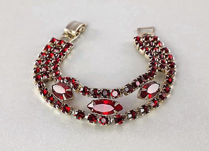 Wholesale Rhinestone Bracelets