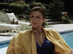Victoria Principal: Victoria Principal as Pamela Barnes ...