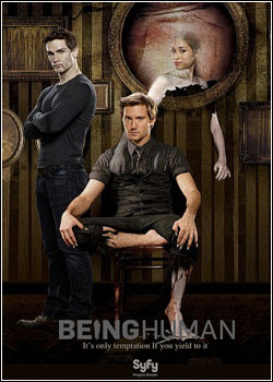 Being Human US 4ª Temporada Episódio 05 HDTV  Legendado