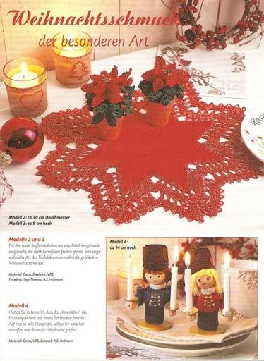 tapetes navideños 3