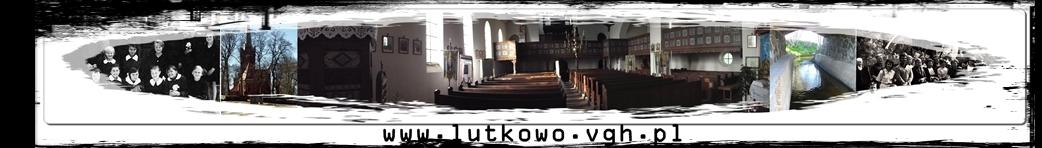 Lutkowo-Rehwinkel,wieś w  gm. Dobrzany.woj.zachodniopomorskie