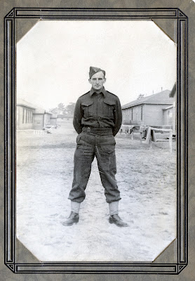 Reginald Blunt Great Grandfather of Lila Varga