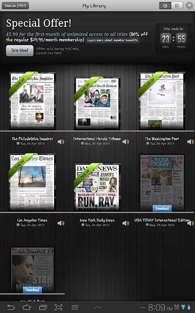 capture 63 PressReader 4 Shows the World How to E Read
