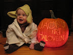 Pumpkin-carving recap and ideas for Holiday photos