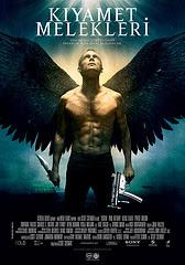 Kıyamet Melekleri filmi - Legion (2010)