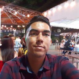 Joshua Rangel