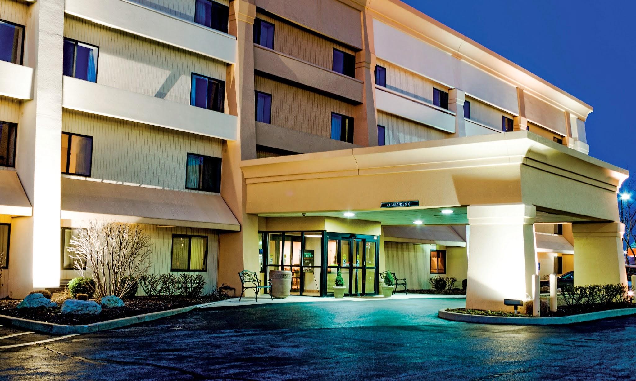PROMO] 73% OFF Motel 6 Hazelwood Hazelwood Unitedstates