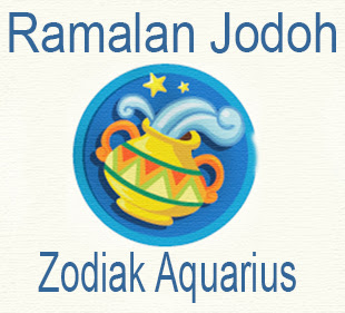 Ramalan Jodoh Zodiak Aquarius 2014