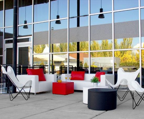 Fiaka chill out especializado decora decora - Decoracion terrazas chill out ...