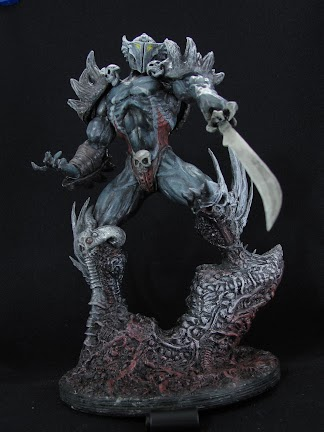 Spawn Lord Covenat