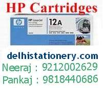 Hp Cartridges Delhi