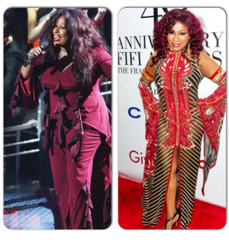Queen Latifah Weight Loss 2014 The queen of soul,