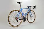 Passoni LightSteel Campagnolo Super Record RS Complete Bike at twohubs.com