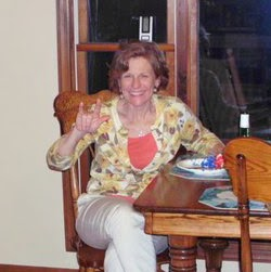 Joan Patrick