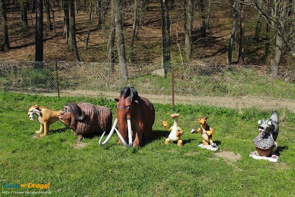 Park Miniatur Chocielewko