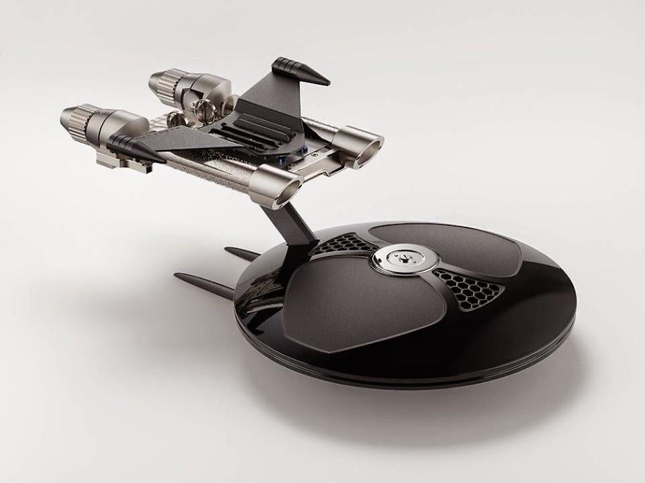 MB&F présente sa nouvelle Music Machine by Reuge :) 10547632_10152349026861134_9094899203167462827_n