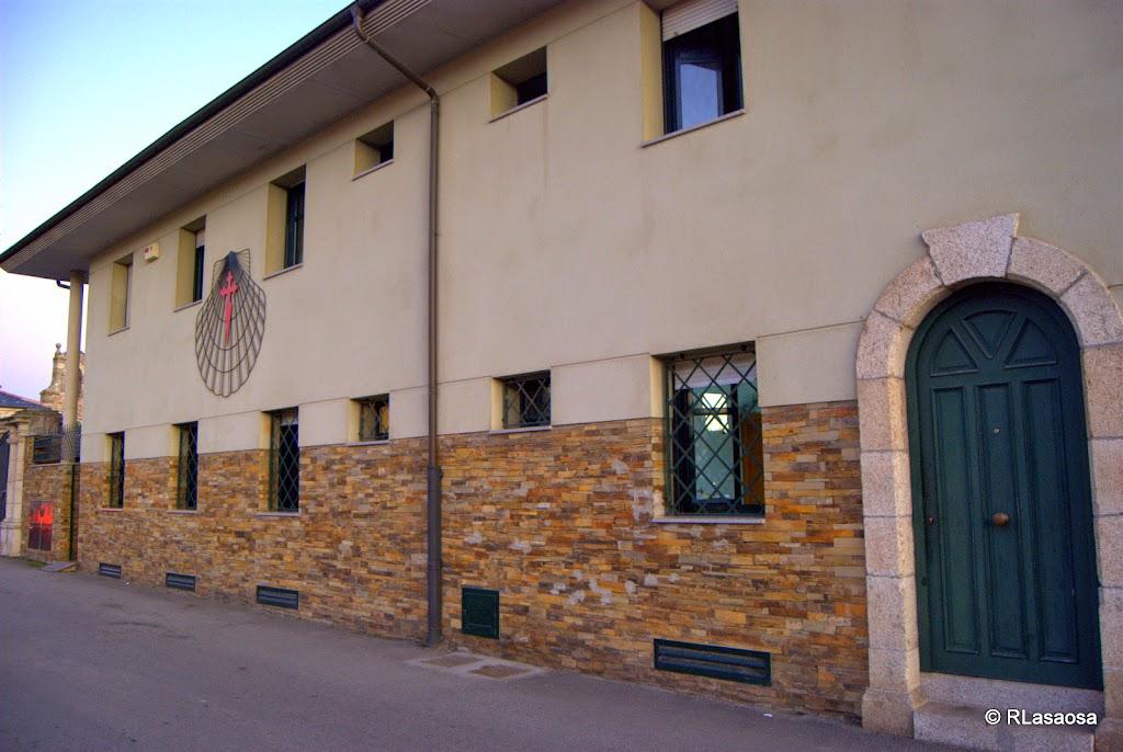 El albergue de Ponferrada reduce su consumo energético más de un 20%