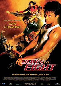Sinh Tử Chiến - Born To Fight poster