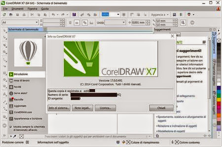 corel draw x5 viewer mode