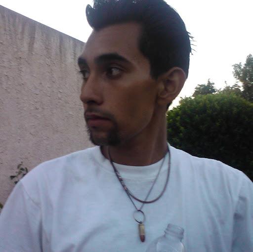 Erik Alvarez