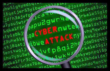 ciber-attack
