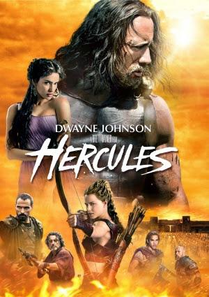Hércules Dublado 2014