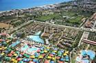 Proyecto La Mediterrania Cambrils Park
